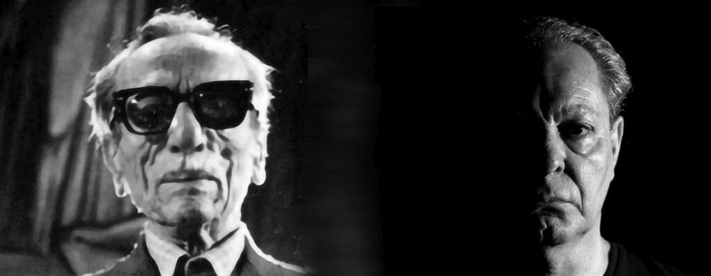 Enzo Moscato dedica Tà-kài-Tà a Eduardo De Filippo