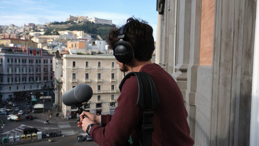 Voci di MeMUS, il dietro le quinte del San Carlo attraverso il podcast