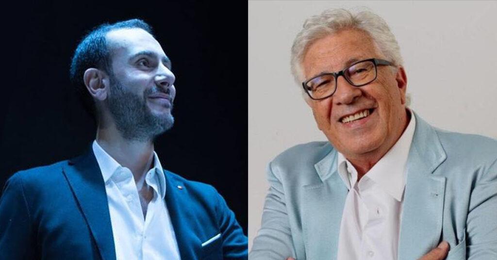 Elio Coppola trio con Max Ionata su UnicaChannel