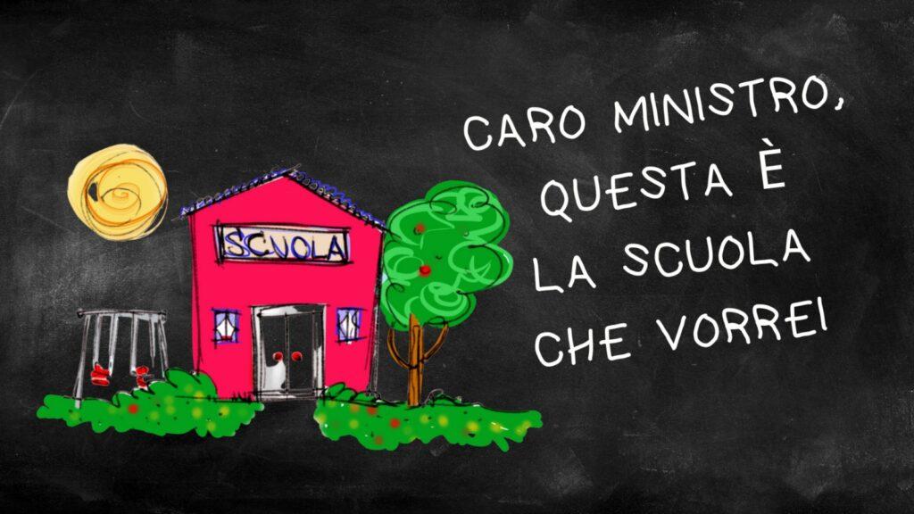 Videoletterine da Napoli per il ministro Bianchi