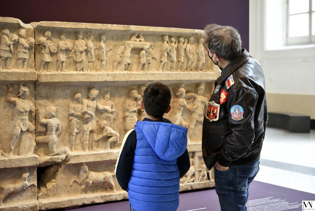 Il MANN riapre e la Galleria Principe di Napoli diventa Common-Gallery