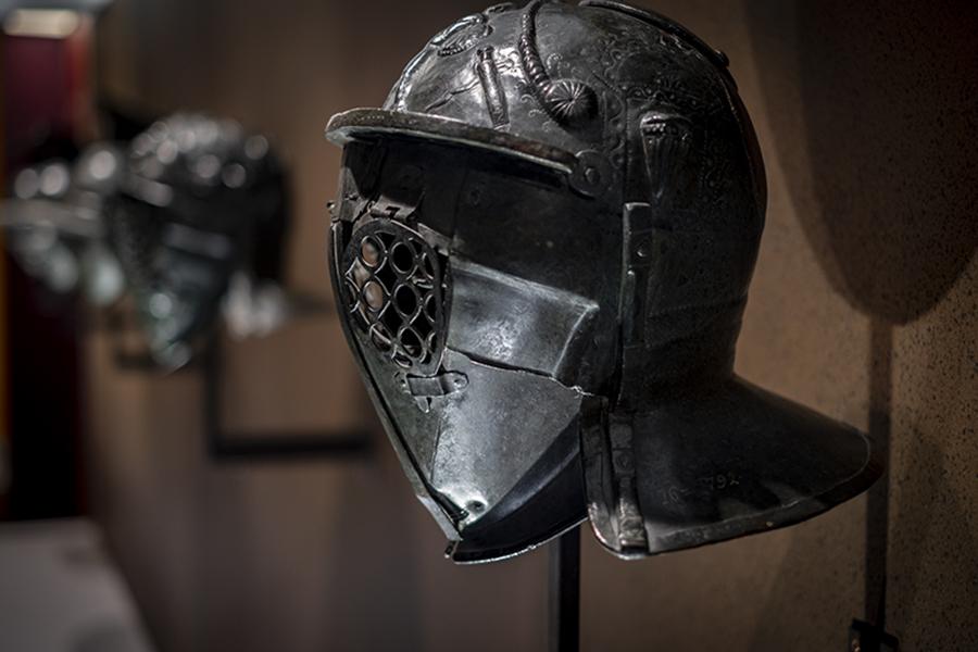 I Gladiatori al MANN, parte la campagna social per raccontare la mostra