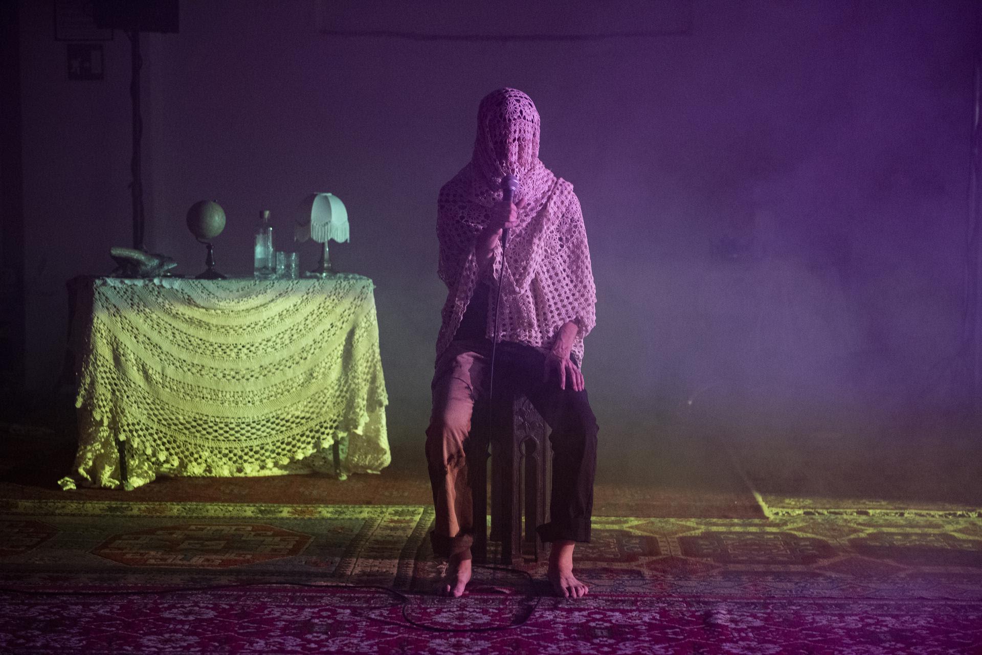 FUTURO FANTASTICO, il Festival mutaforme di meduse, cyborg e specie compagne