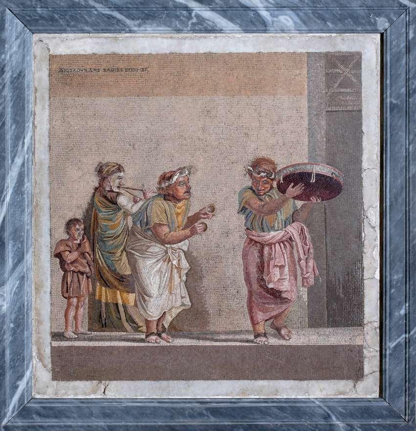 Perseo, il nuovo semestrale del Teatro di Napoli–Teatro Nazionale
