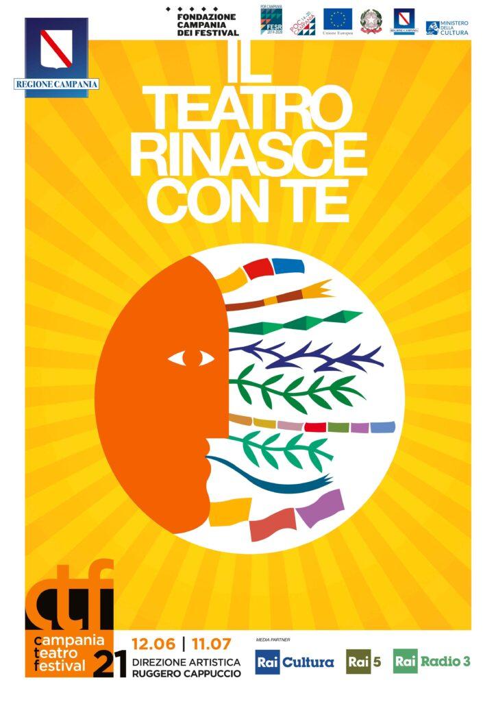 Da domani in vendita i biglietti del Campania Teatro Festival