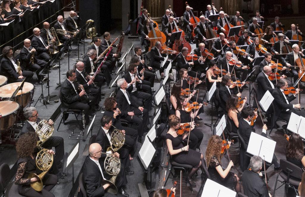 Riparte la stagione dei concerti al Teatro San Carlo