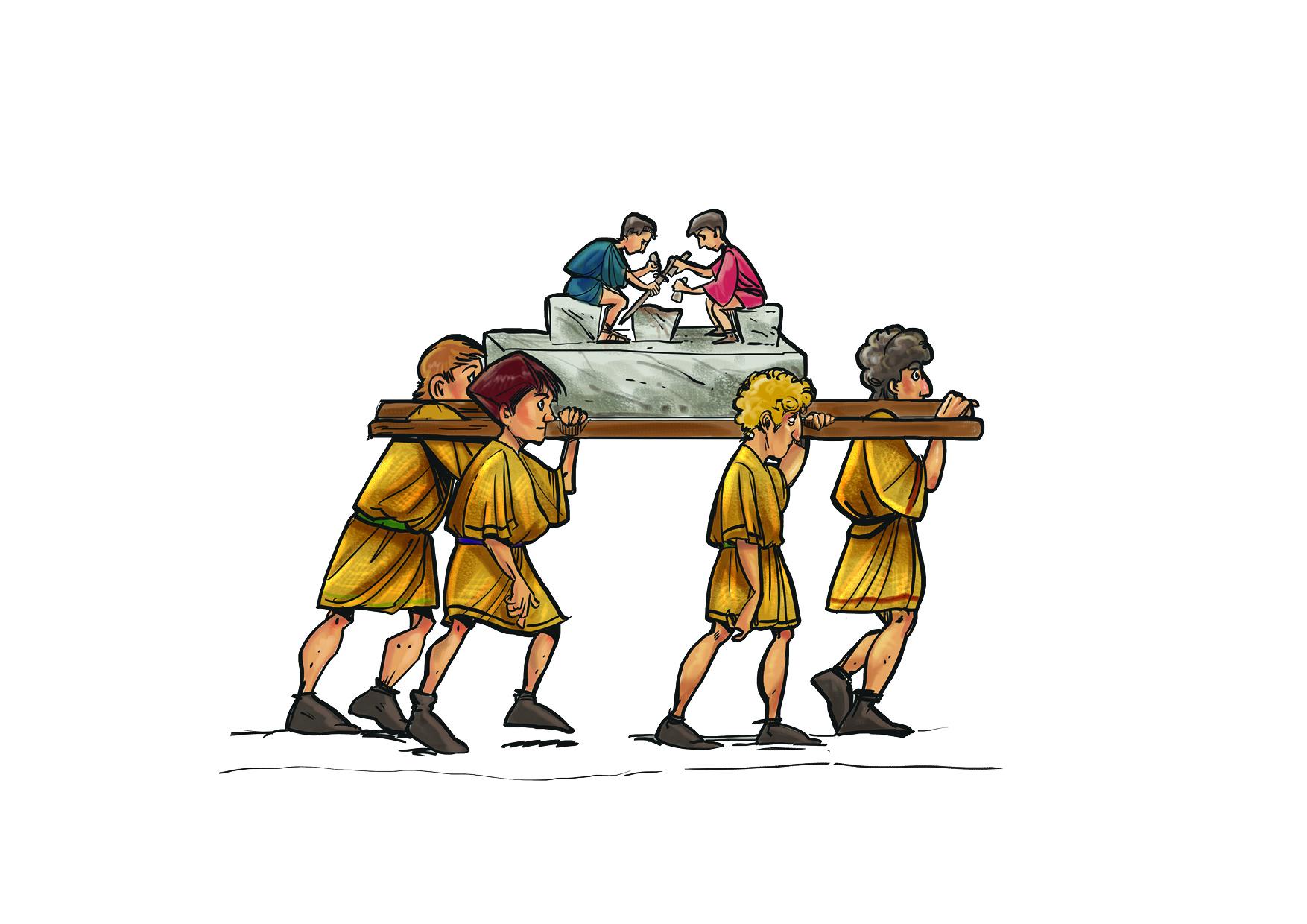 """Al MANN parte la programmazione didattica legata alla mostra """"Gladiatori"""""""