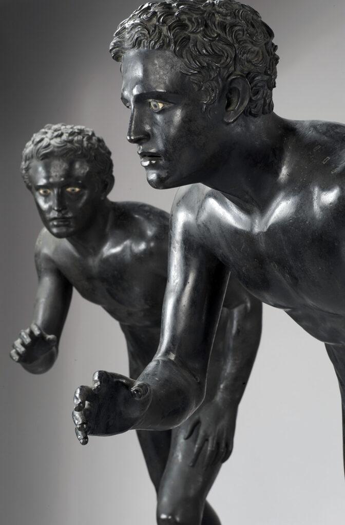 Il Museo Archeologico Nazionale di Napoli sulla piattaforma ITsART