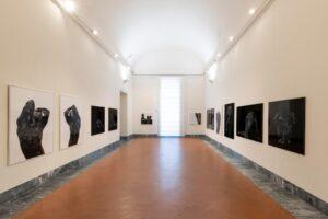 Fotografia e arte contemporanea invadono il MANN