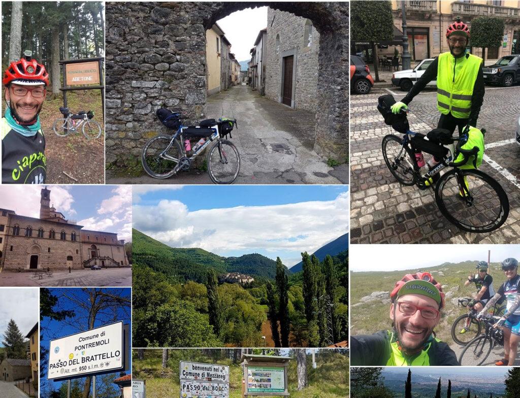 Bici e cicloturismo, pubblicate le date dell'Italy Bike Tour 2021 di Oceanus