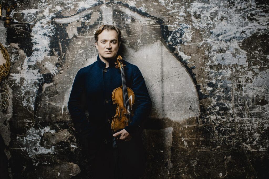 Carmina Burana e il violino di Renaud Capuçon al Teatro San Carlo