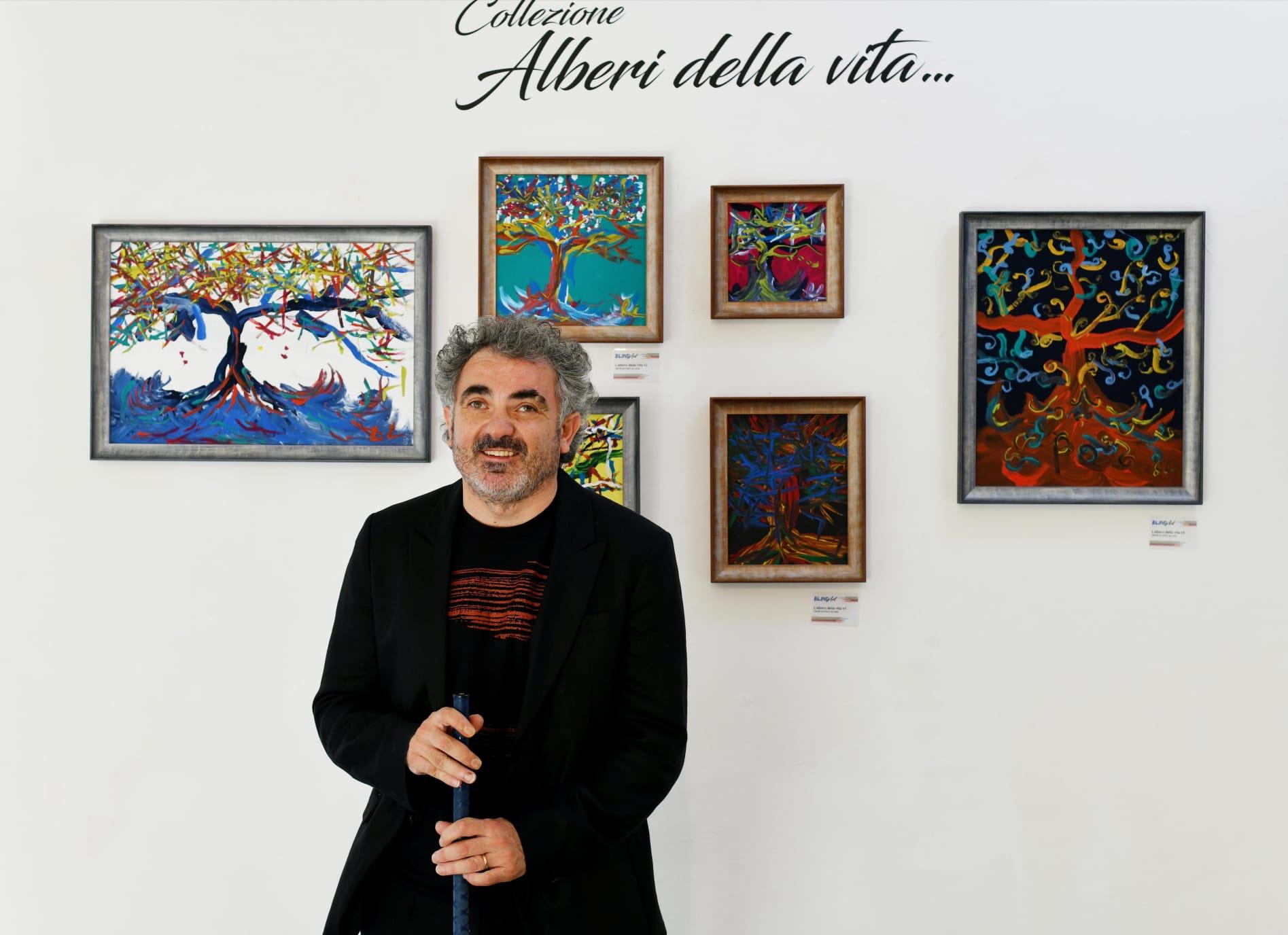 Da Napoli a New York e Dubai: successo per la mostra di Giacomo Pietoso, dal PAN al mondo