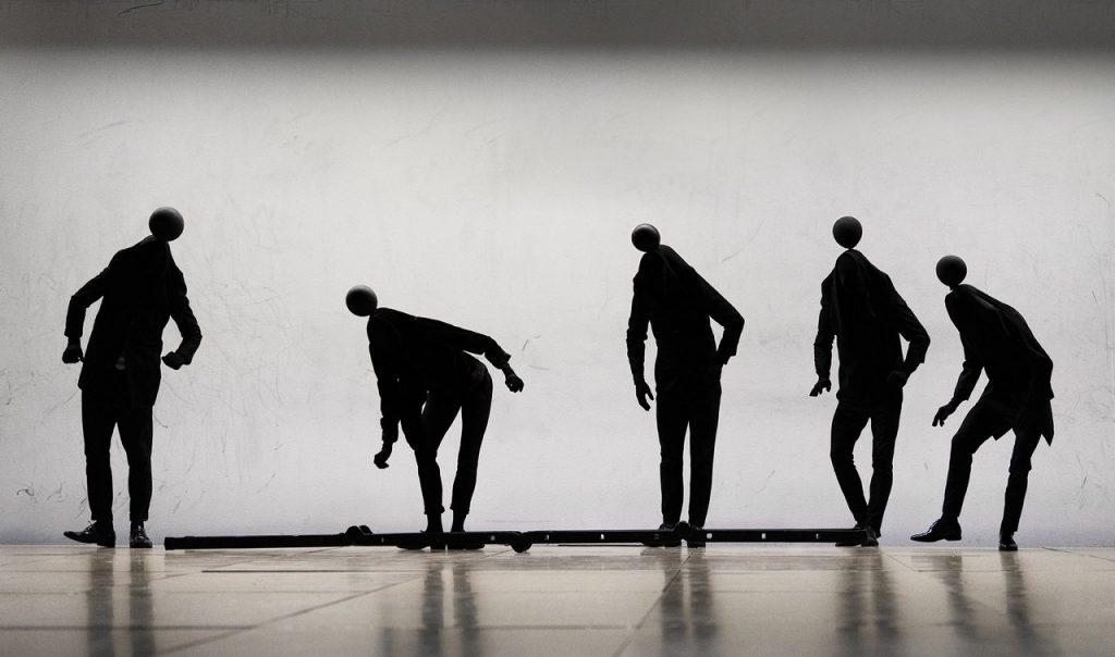 Campania teatro festival, seconda sessione dedicata a Philip Roth, Pino Daniele e alla danza