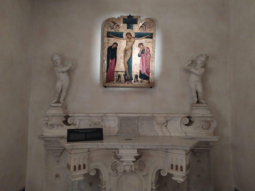 Nuovo splendore per la Cella di San Tommaso d'Aquino