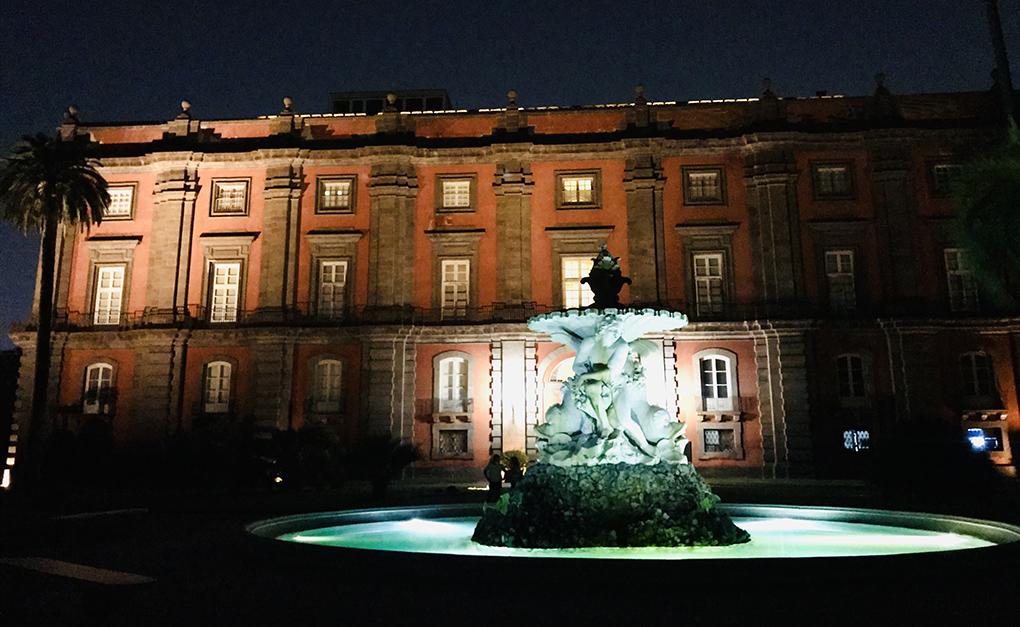 Venerdì serali al Museo e Real Bosco di Capodimonte