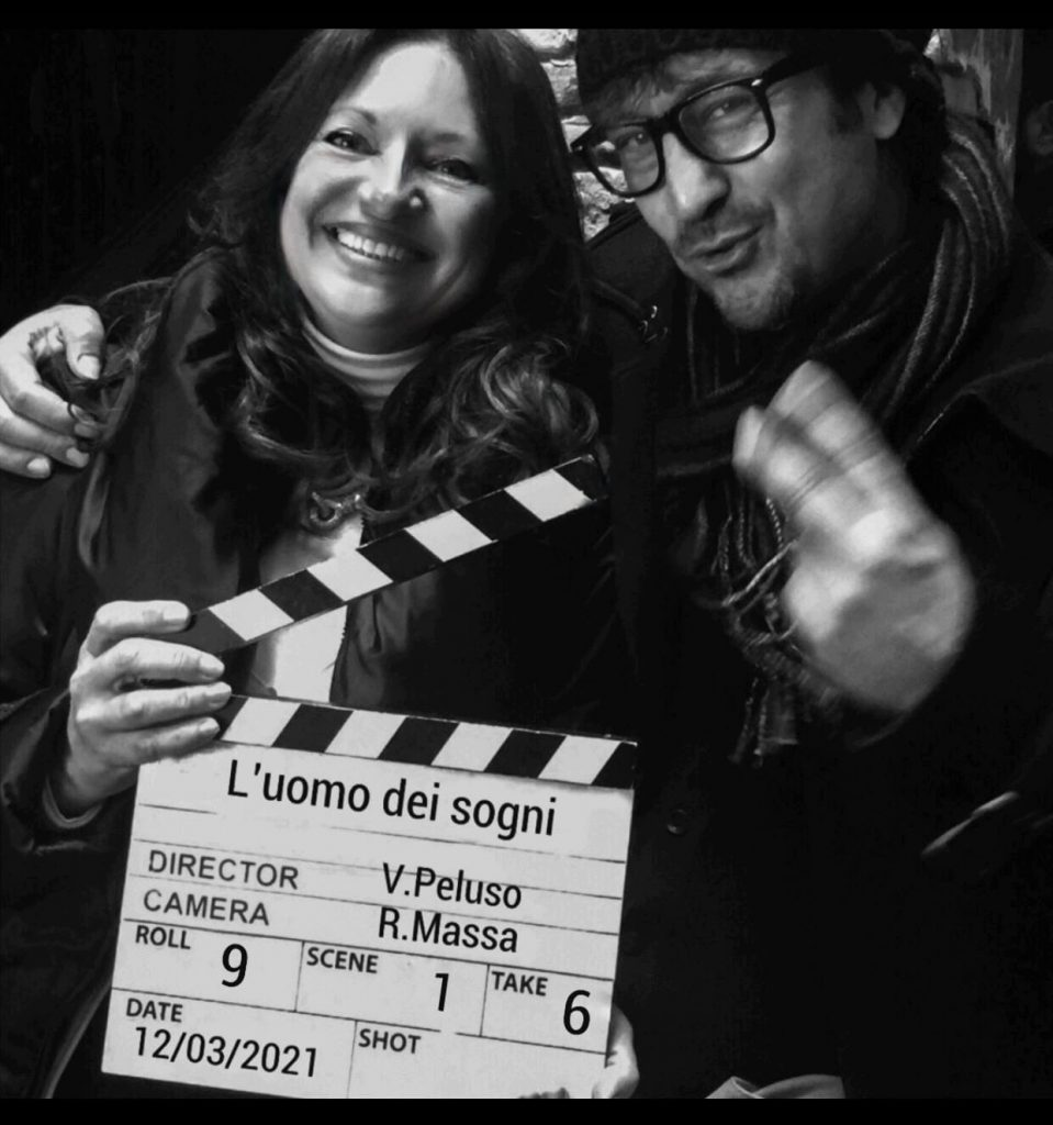 Al via a Roma le riprese del documentario di Vincenzo Peluso e Annavera Vera