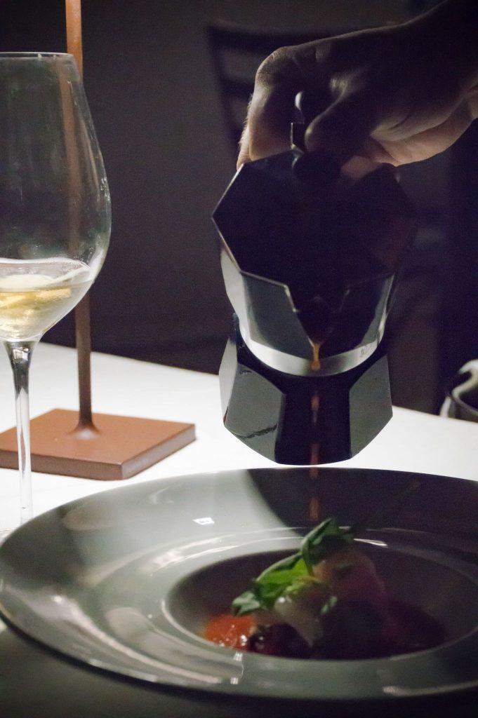 I piatti della tradizione di Nunzio Spagnuolo cambiano forma, ma non sostanza